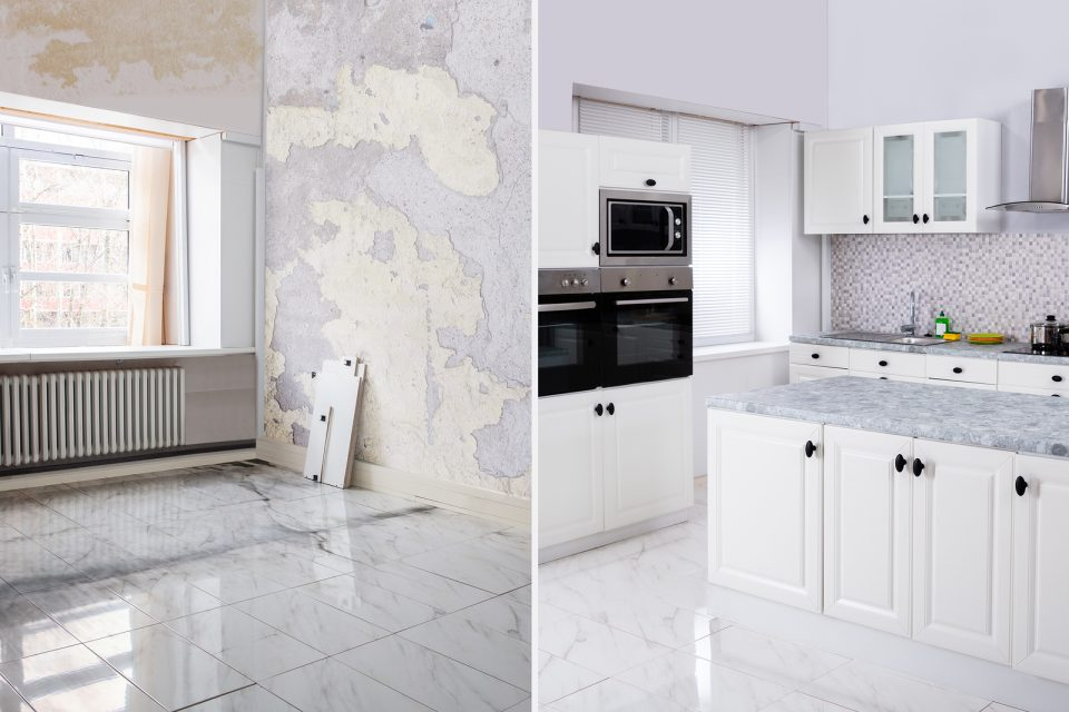 Remodeling Mallorca